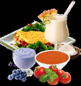 IP Food